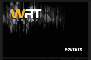 VOUCHER WRT KARTING