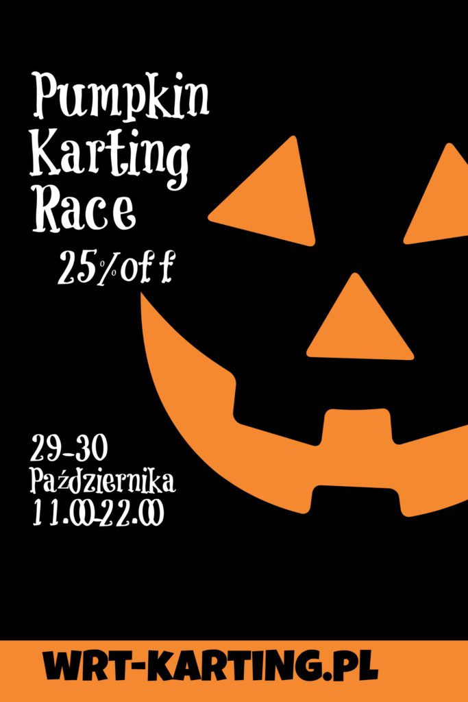 haloween25offwrtkarting